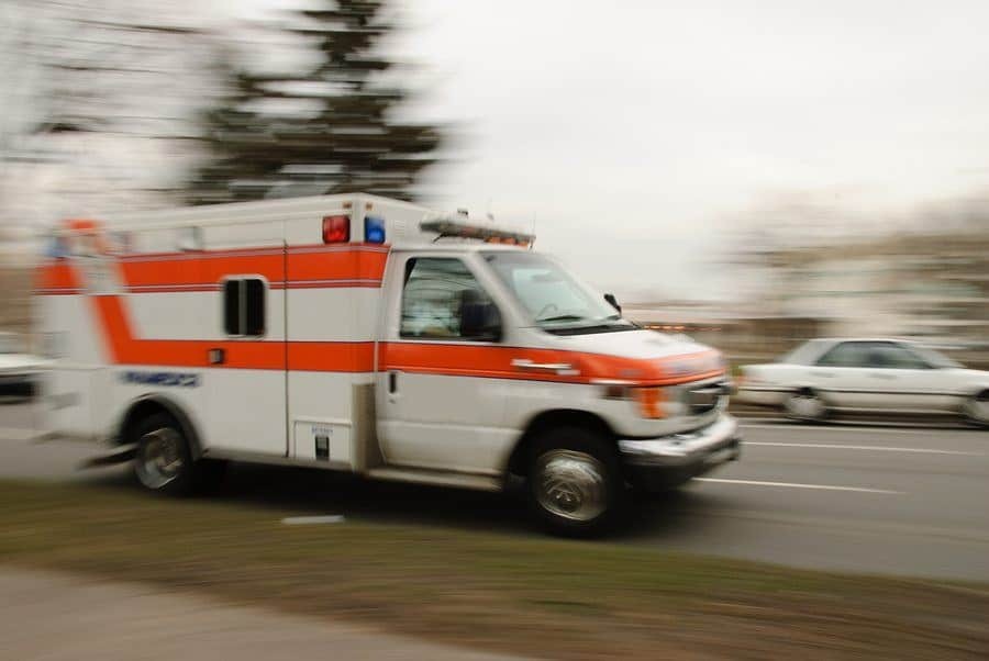 Ambulance - What is the Role of a Medical Expert in Pennsylvania Medical Malpractice Lawsuits?