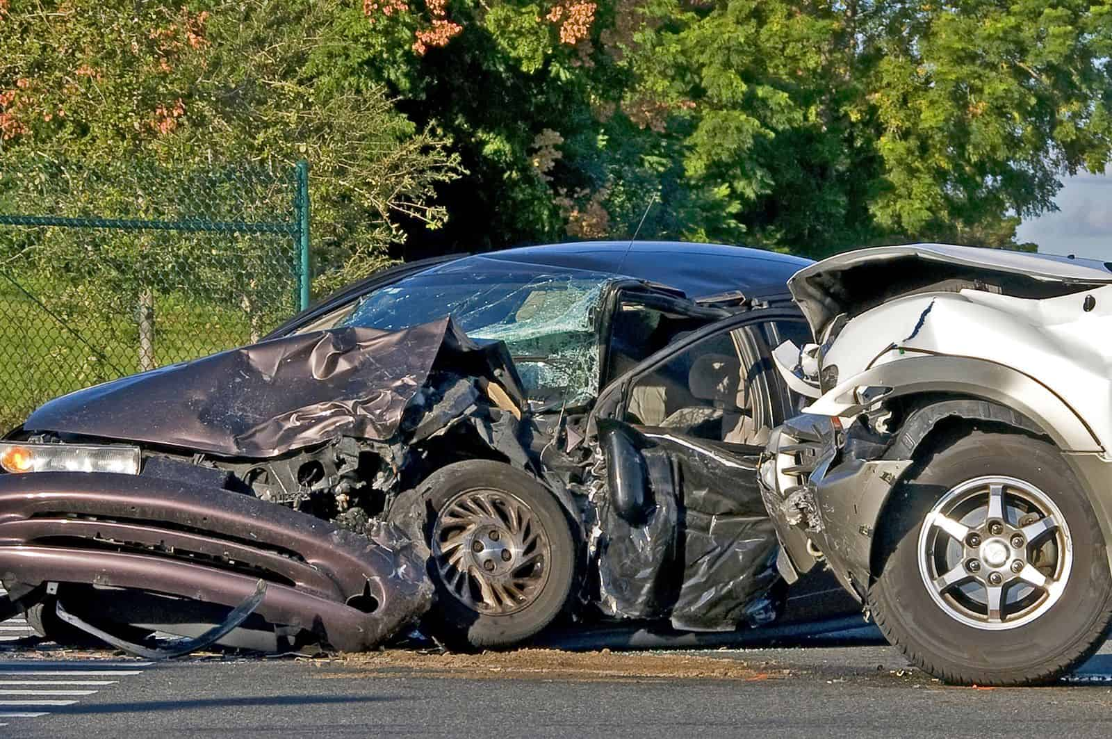 Car Accident 2 - How is Pain and Suffering Determined in Pennsylvania Car Accidents?