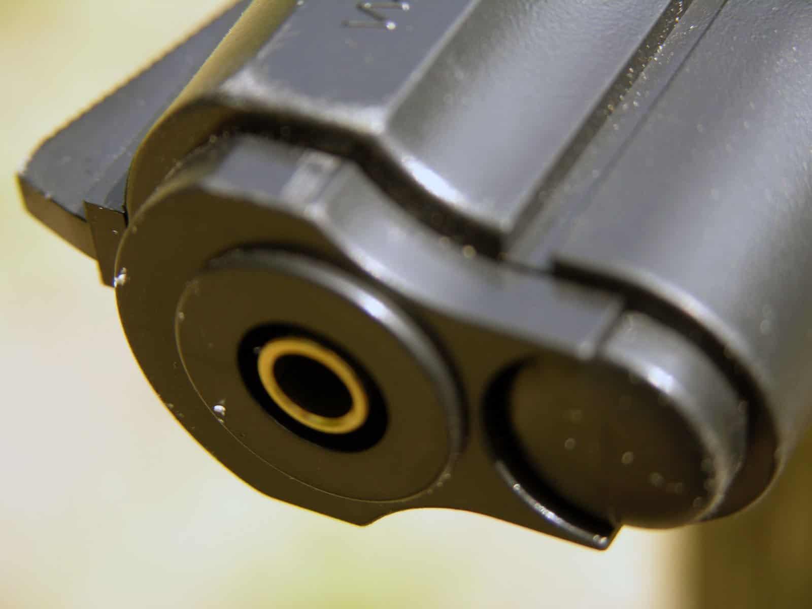 Gun Nose - Believe it Or Not, Pellet and BB Guns Can Kill