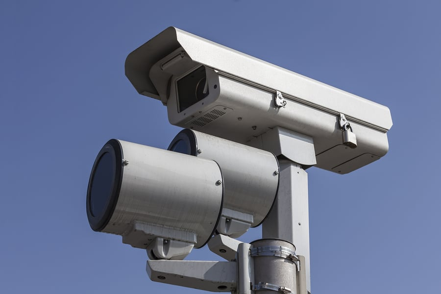 Red Light Camera - Surveillance Videos are Used to Impeach Personal Injury Plaintiffs in Pennsylvania