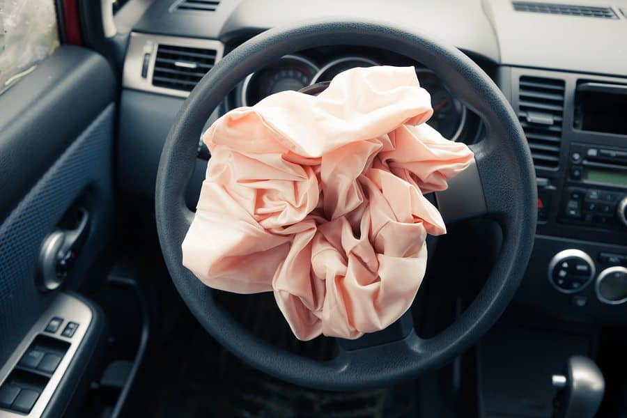 Airbag - Driver Assist Technologies are Revolutionizing the Concept of Driving and Accident Liability