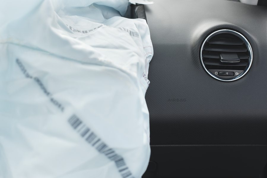 takata airbag injury lawyer philadelphia