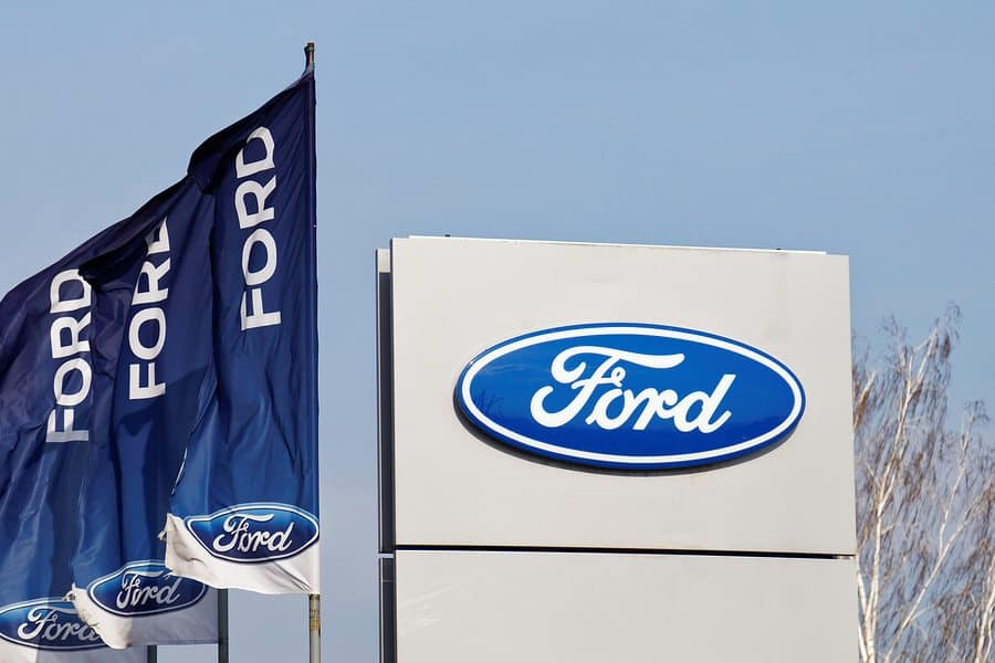 bigstock 125144633 - Ford Announces Door Latch Defect While GM Announces New Airbag & Seatbelt Problem