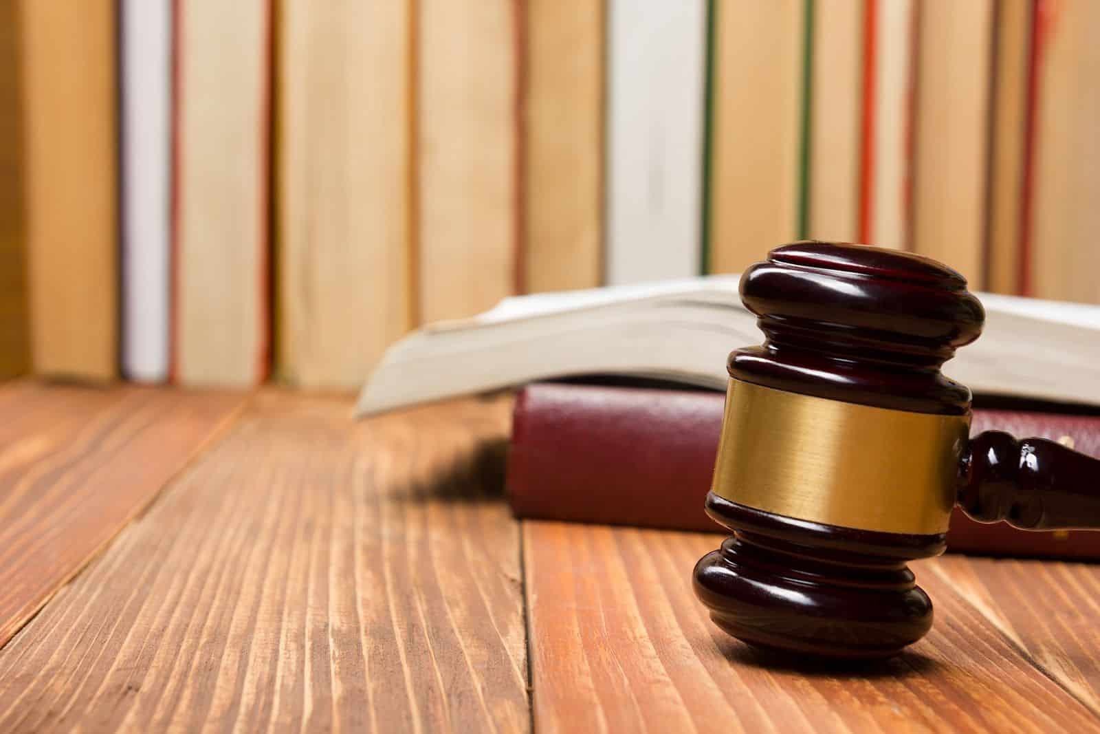 bigstock Law book with wooden judges ga 121691573 1 - Samsung Announces Battery Replacement Program for Exploding Note 7