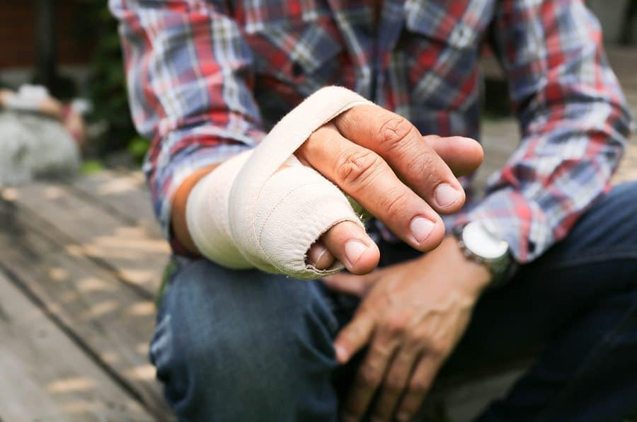 Pennsylvania Fracture and Broken Bone Injury Attorneys