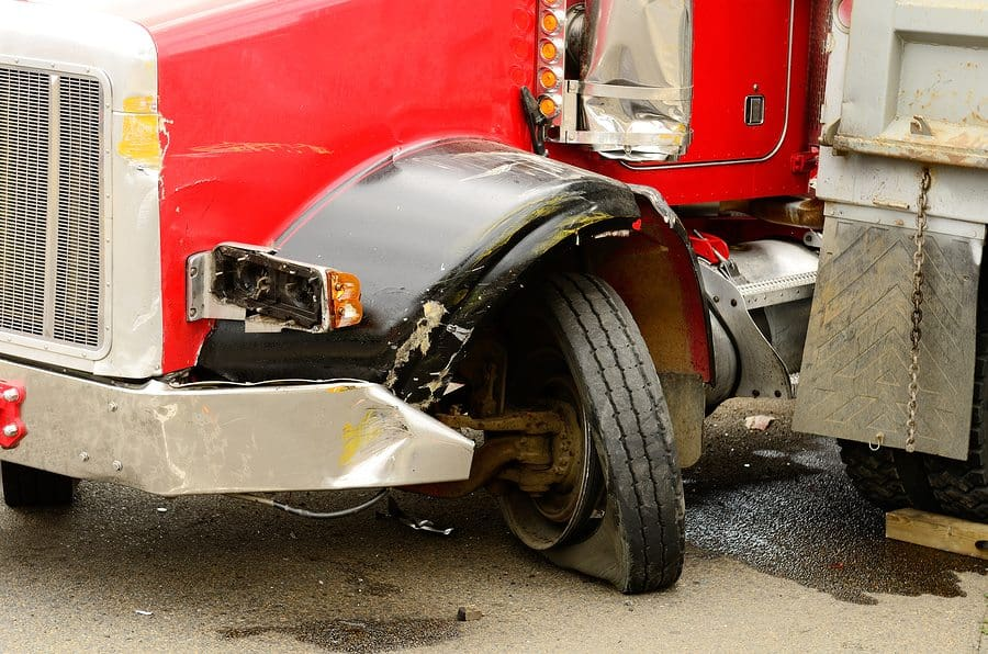 truck accident lawyer for i-95 truck accidents