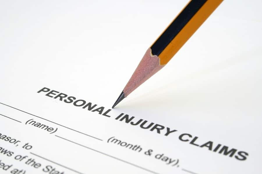 Filing a Slip and Fall Injury Claim in Phila.