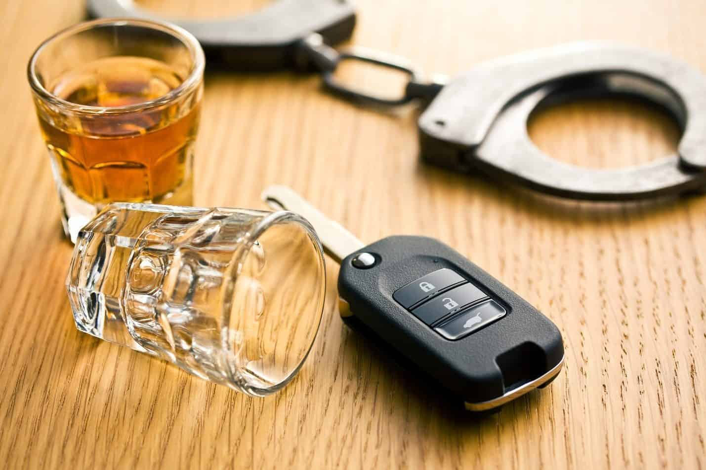 Philadelphia Drunk Driving Victims Attorney