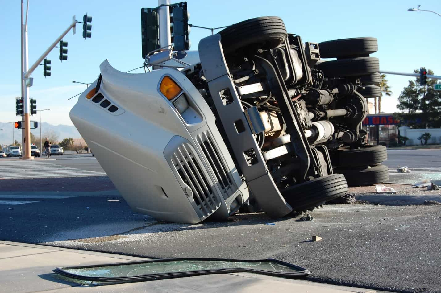 truck accident injury lawyers 3 - Middlesex County, NJ Truck Accident Lawyer