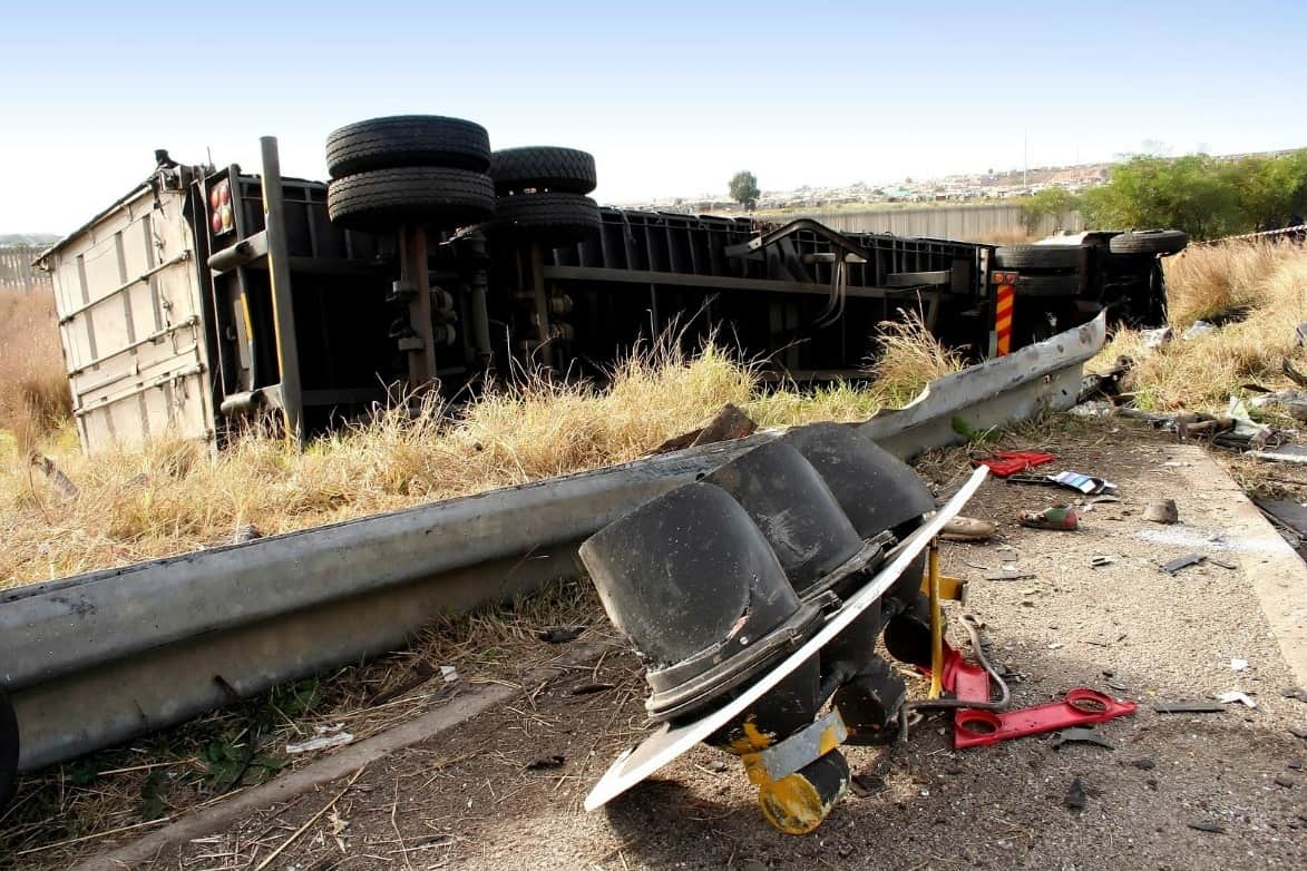 truck accident lawyer philadelphia